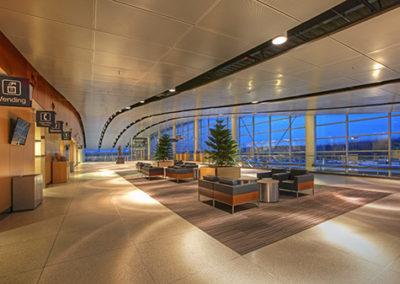 TKDA - Duluth Terminal