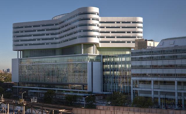 Hospital Rush University Medical Center Airfloor Inc