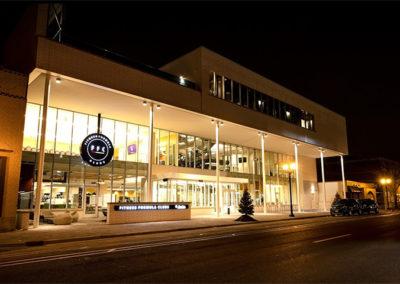 Business – FFC Gym- Elmhurst, IL
