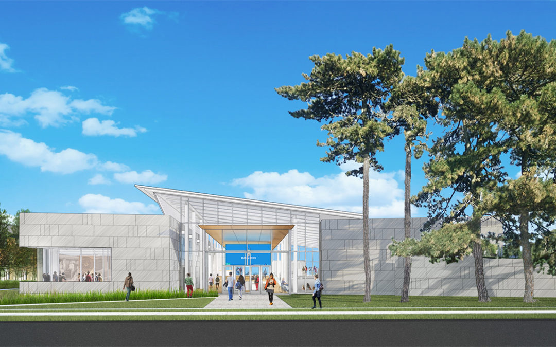 Education – University of Illinois Design Center